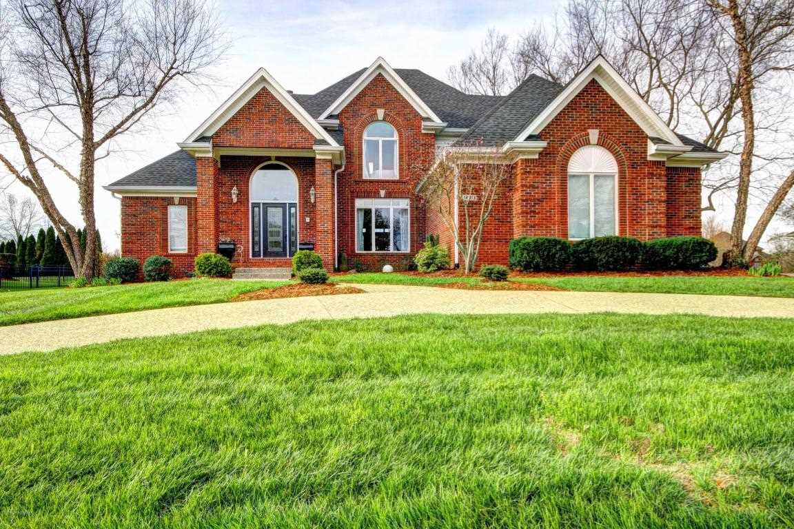 12913 Crestmoor Cir Prospect KY in Oldham County - MLS# 1485371 | Real Estate Listings For Sale |Search MLS|Homes|Condos|Farms Photo 1