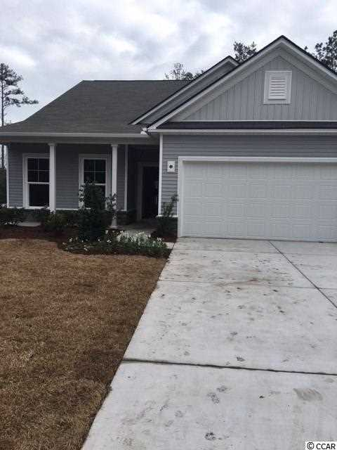 421 Black Cherry Way Conway, SC 29526 | MLS 1803126 Photo 1