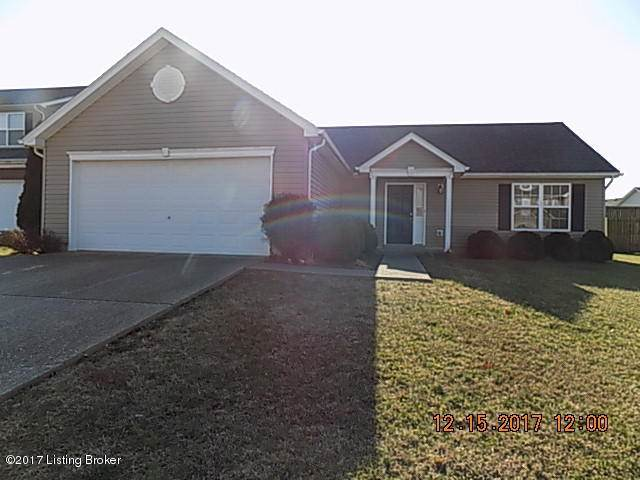 6412 Stableview Pl Louisville KY in Jefferson County - MLS# 1492433 | Real Estate Listings For Sale |Search MLS|Homes|Condos|Farms Photo 1