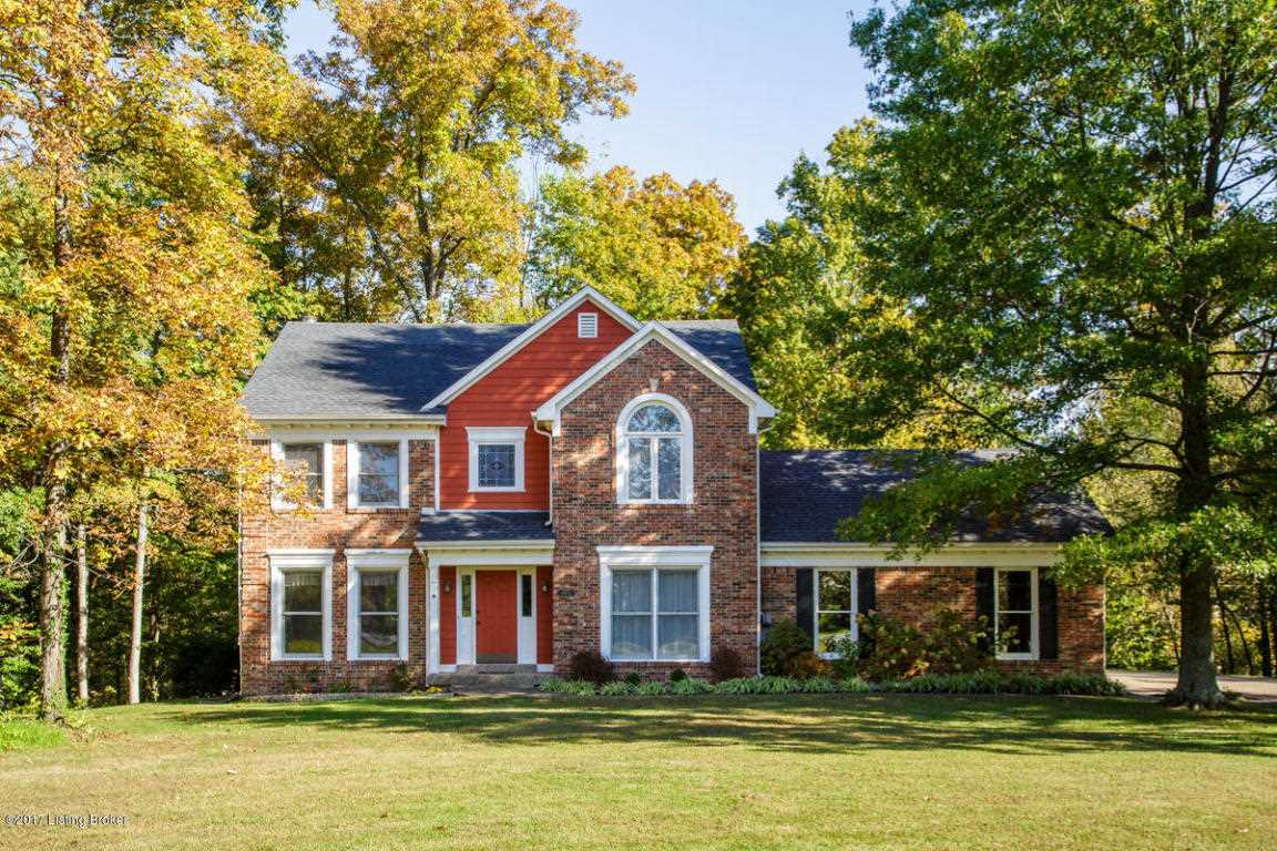 4736 Grand Dell Dr Crestwood KY in Oldham County - MLS# 1491099 | Real Estate Listings For Sale |Search MLS|Homes|Condos|Farms Photo 1