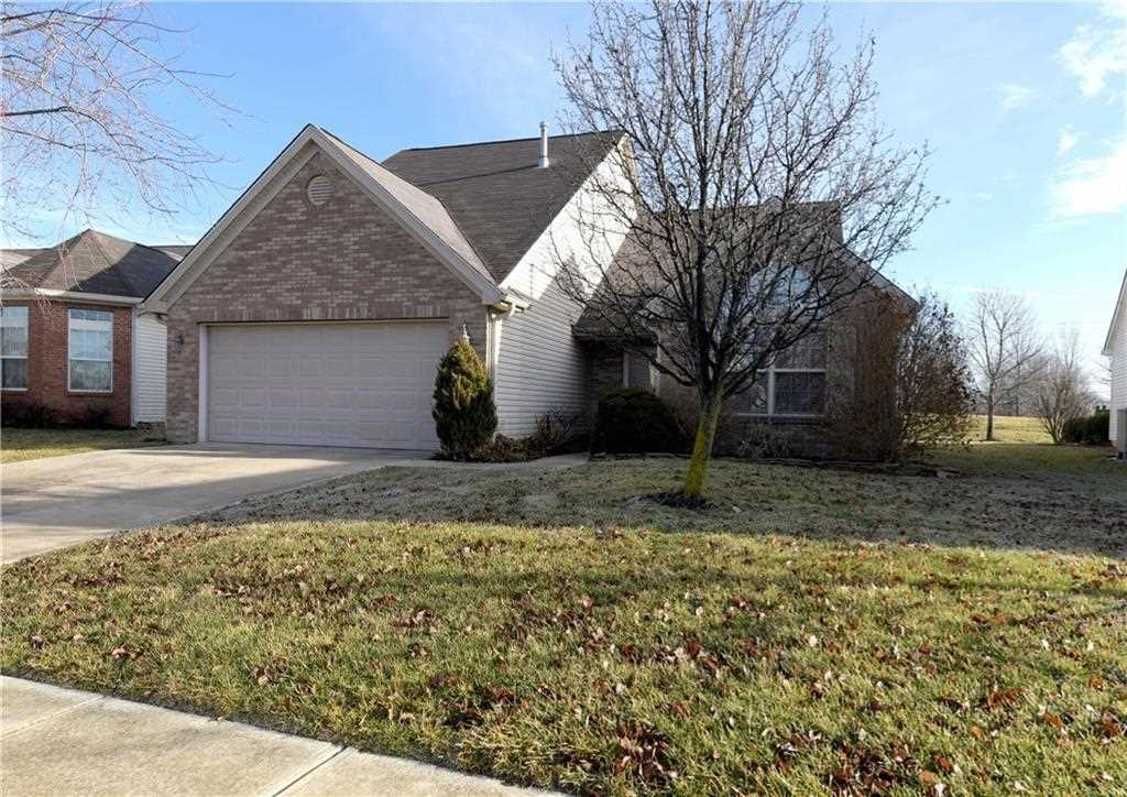 1125 Blue Bird Drive Indianapolis, IN 46231 | MLS 21542265 Photo 1