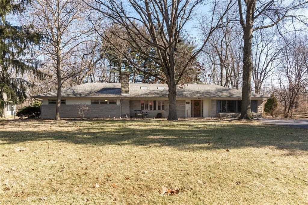 8657 Cholla Road Indianapolis, IN 46240 | MLS 21546166 Photo 1