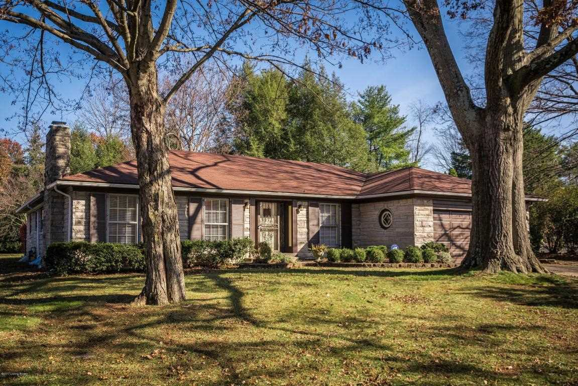 6431 Regency Ln Louisville KY in Jefferson County - MLS# 1491299 | Real Estate Listings For Sale |Search MLS|Homes|Condos|Farms Photo 1