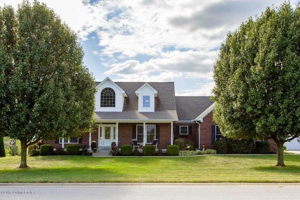 191 Nevin Ln Fisherville KY in Spencer County - MLS# 1492301 | Real Estate Listings For Sale |Search MLS|Homes|Condos|Farms Photo 1