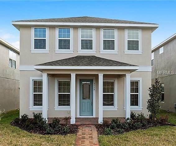 7159 Summerlake Groves Street Winter Garden, FL 34787 | MLS O5511077 Photo 1