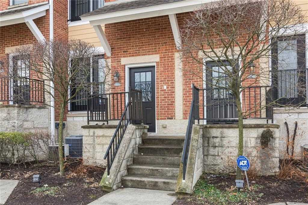 6554 Reserve Drive Indianapolis, IN 46220 | MLS 21545329 Photo 1