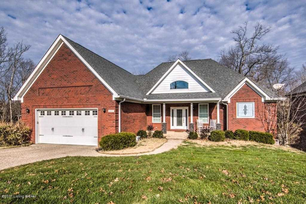 607 Davenport Dr Louisville KY in Jefferson County - MLS# 1491682 | Real Estate Listings For Sale |Search MLS|Homes|Condos|Farms Photo 1