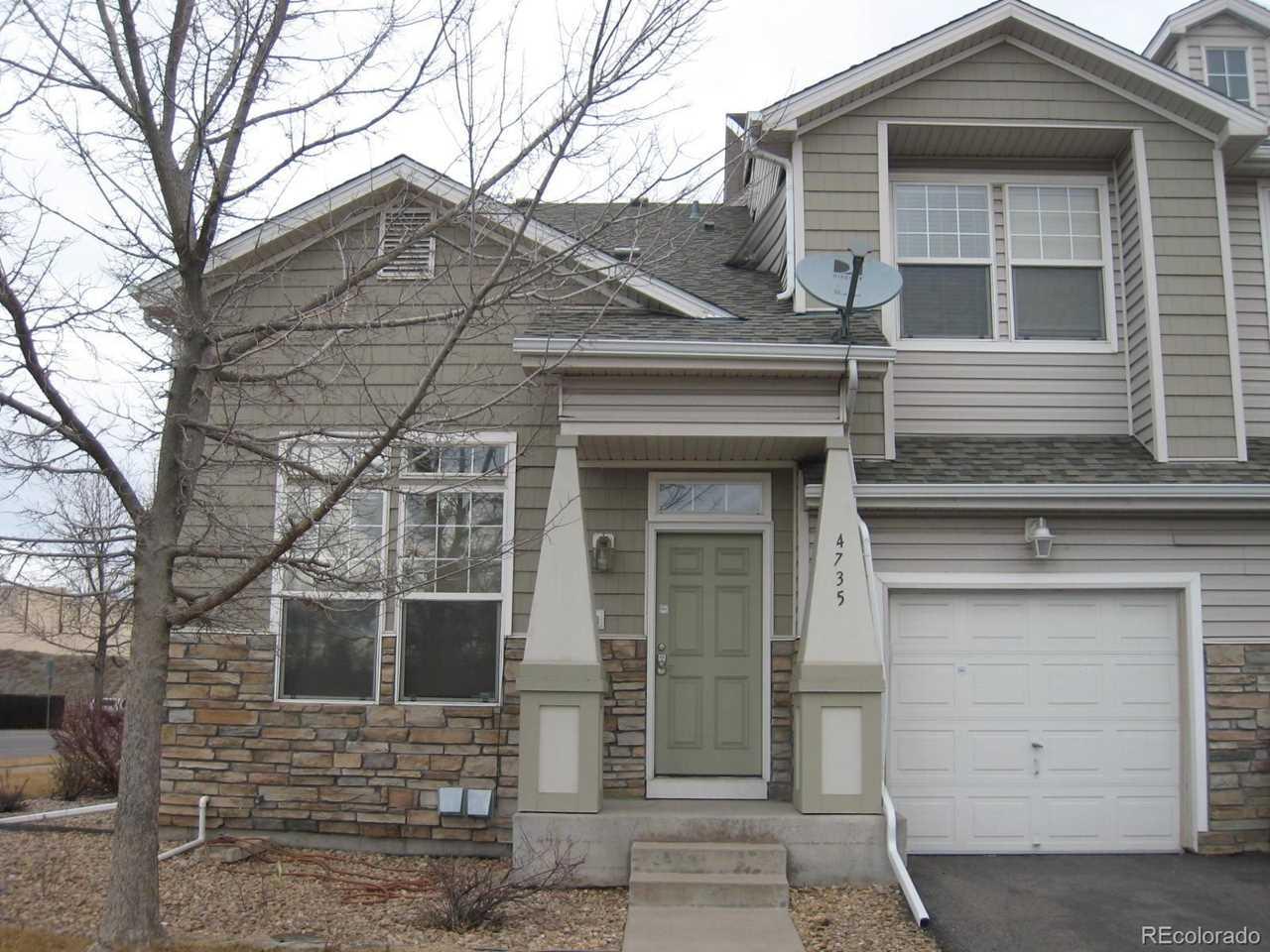 4735 Flower Street Wheat Ridge, CO 80033   MLS ® 4708502 Photo 1