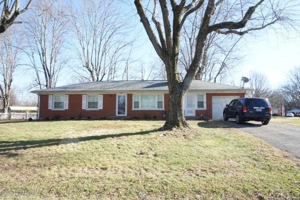 10011 Prairie Dr Louisville KY in Jefferson County - MLS# 1492882   Real Estate Listings For Sale  Search MLS Homes Condos Farms Photo 1