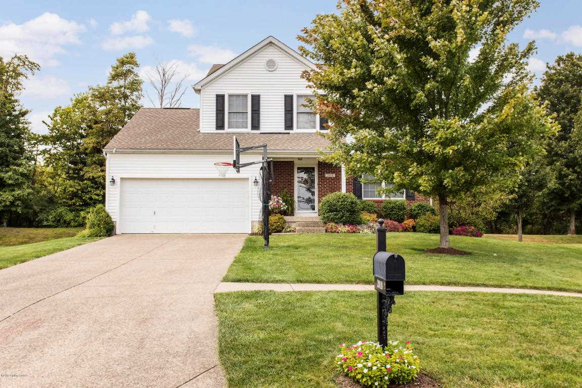 2018 Cherry Ridge Ct La Grange KY in Oldham County - MLS# 1492230 | Real Estate Listings For Sale |Search MLS|Homes|Condos|Farms Photo 1