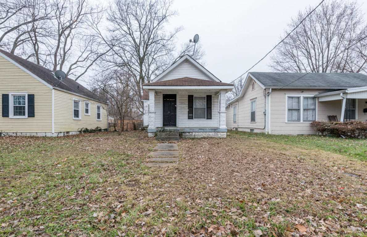 3720 Kahlert Ave Louisville KY in Jefferson County - MLS# 1492501   Real Estate Listings For Sale  Search MLS Homes Condos Farms Photo 1