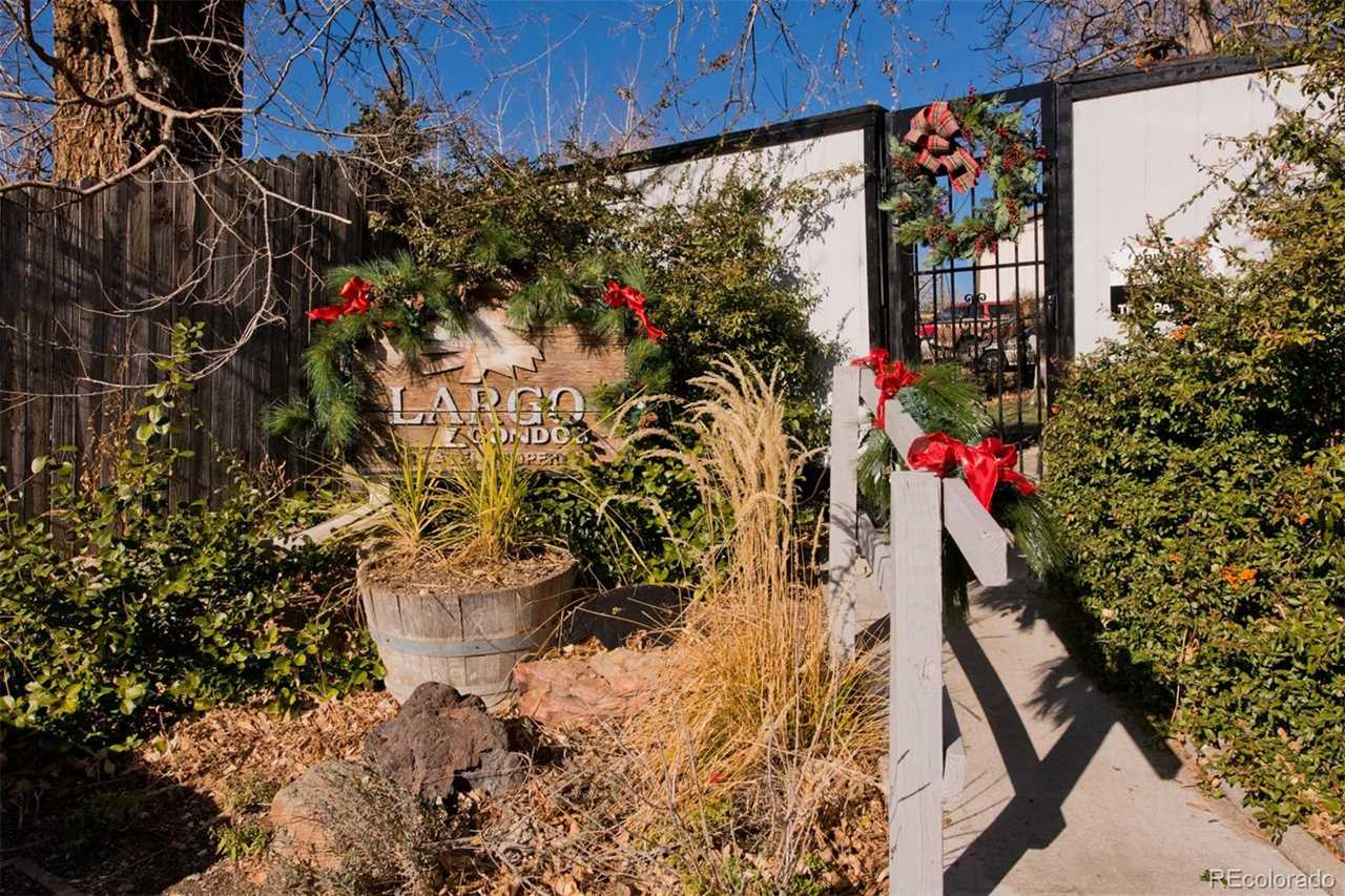2890 Harlan Street #106 Wheat Ridge, CO 80214 | MLS ® 1861538 Photo 1