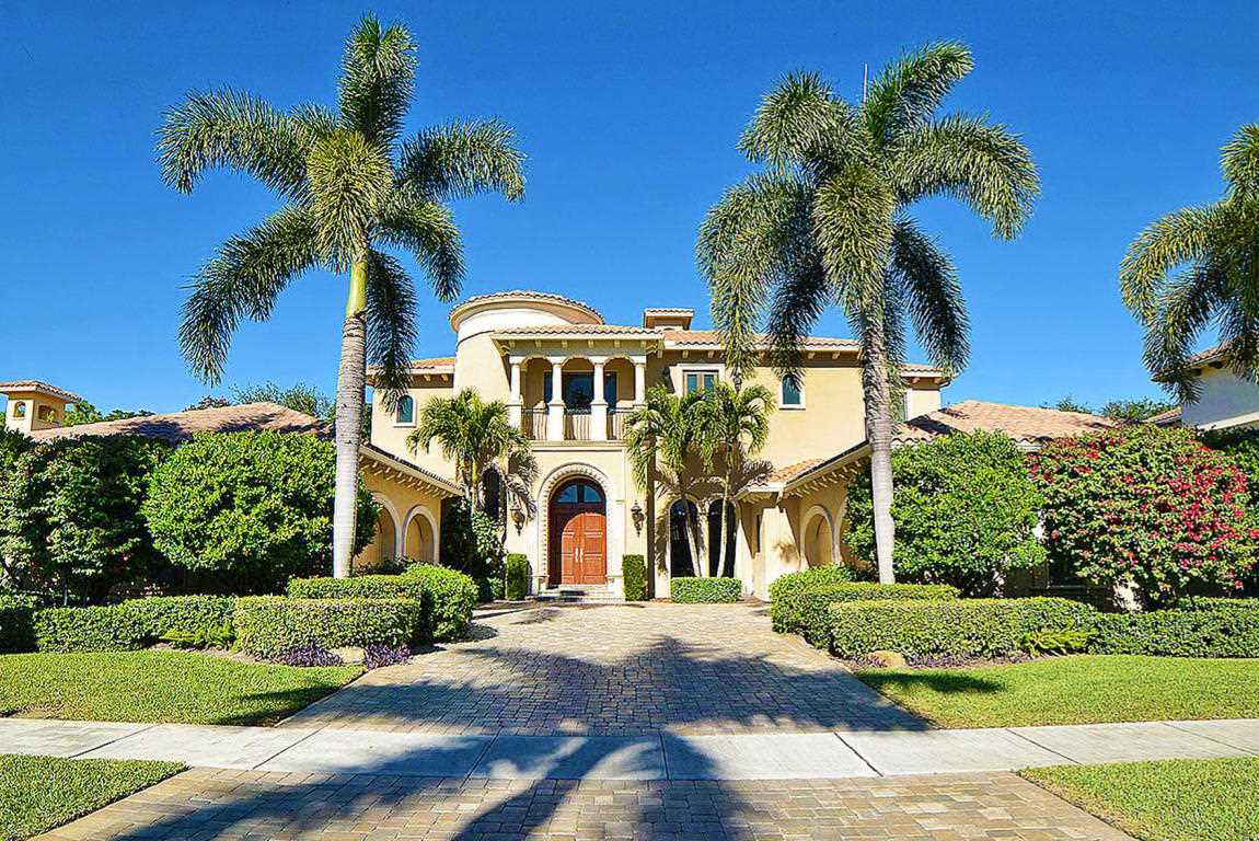 9439 Grand Estates Way Boca Raton, FL 33496 - MLS# RX-10390472 | BocaRatonRealEstate.com Photo 1