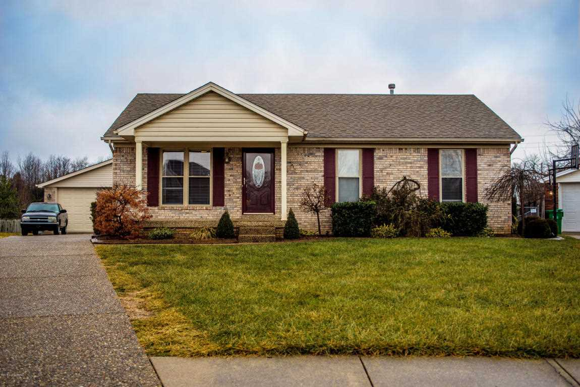 6004 Delilah Ct Louisville, KY 40272 | MLS #1493636 Photo 1