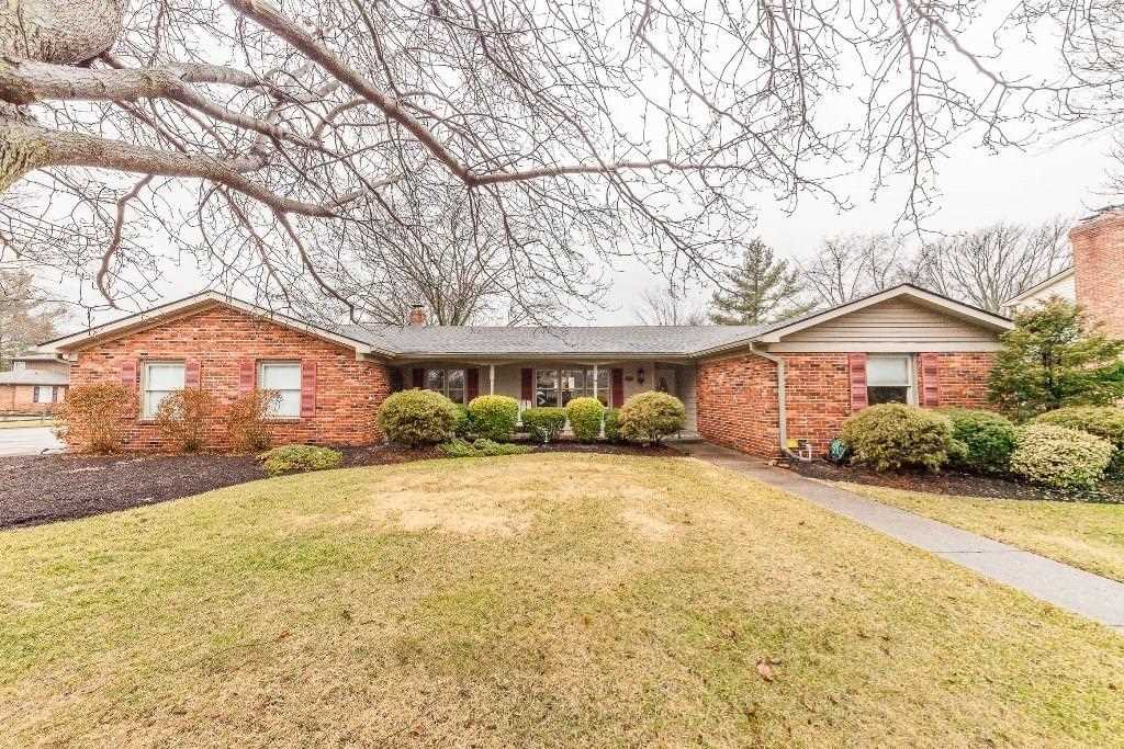7224 N Grand Avenue Indianapolis, IN 46250 | MLS 21542744 Photo 1