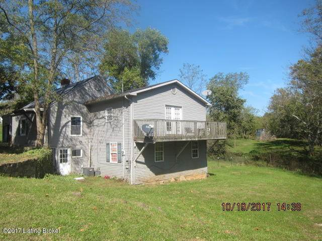 326 S Hwy 421 Bedford KY in Trimble County - MLS# 1492003 | Real Estate Listings For Sale |Search MLS|Homes|Condos|Farms Photo 1