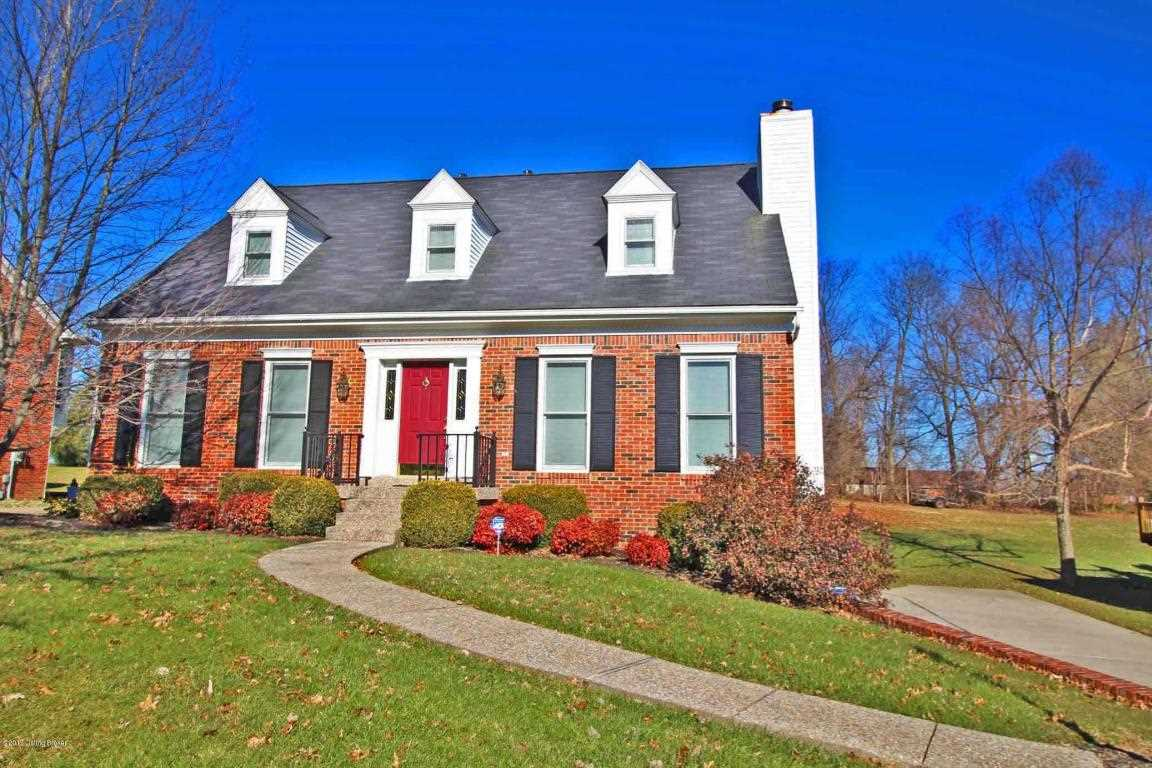 425 Seneca Rd Shelbyville KY in Shelby County - MLS# 1492681 | Real Estate Listings For Sale |Search MLS|Homes|Condos|Farms Photo 1