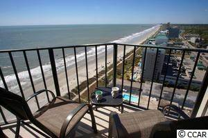 1605 S Ocean Blvd #2111 Myrtle Beach, SC 29577 | MLS 1800740 Photo 1