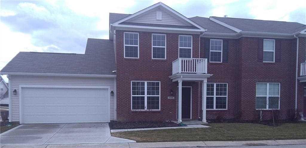9695 Calamus Drive #49-5 Noblesville, IN 46060 | MLS 21547399 Photo 1