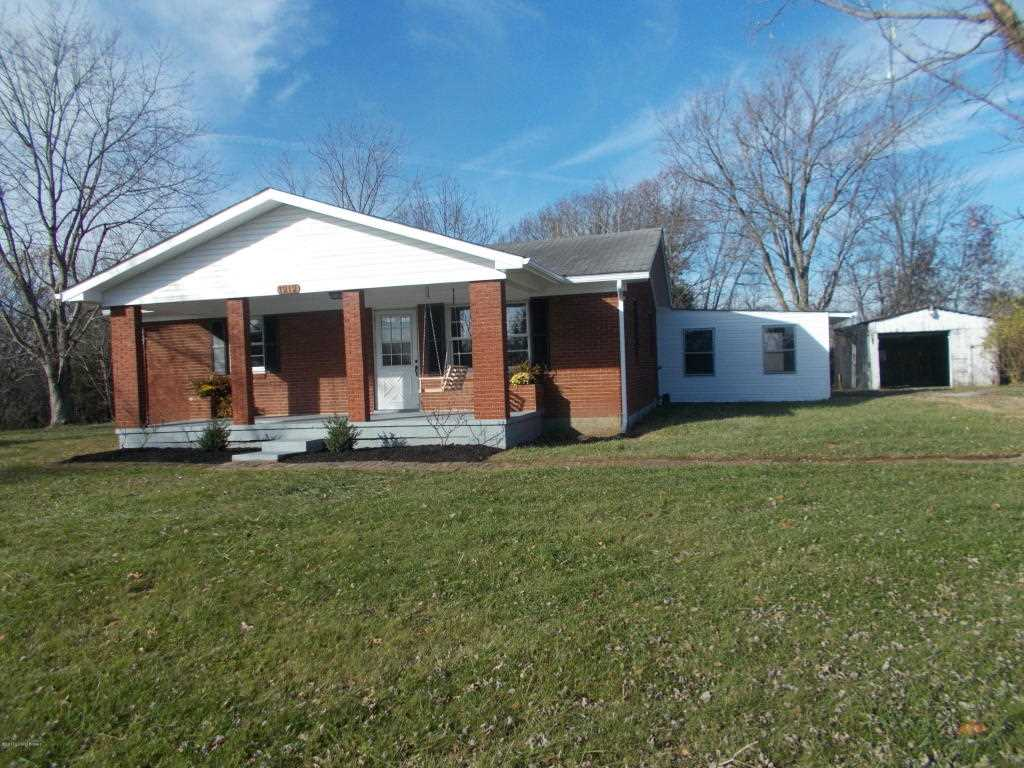 1212 Bob Rogers Rd Frankfort KY in Shelby County - MLS# 1491124 | Real Estate Listings For Sale |Search MLS|Homes|Condos|Farms Photo 1