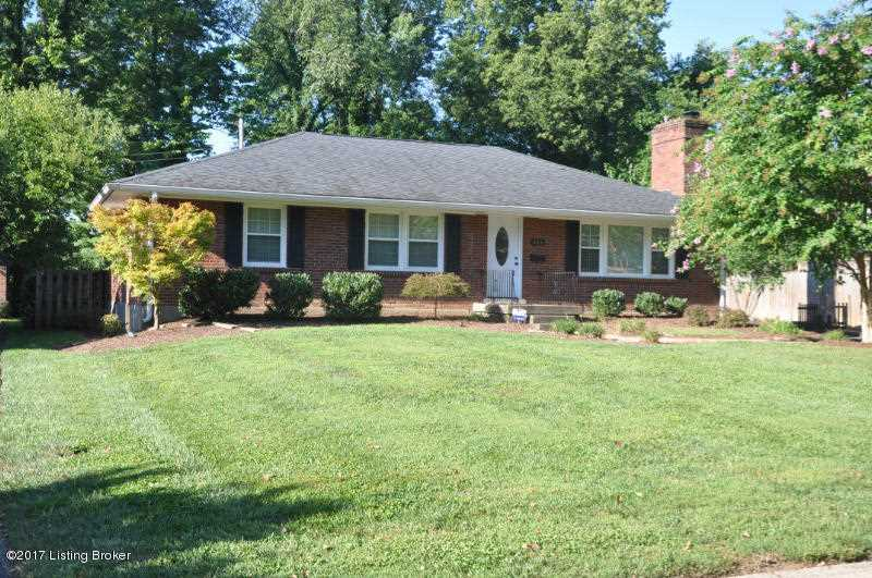 426 Deerfield Ln Louisville KY in Jefferson County - MLS# 1484504 | Real Estate Listings For Sale |Search MLS|Homes|Condos|Farms Photo 1