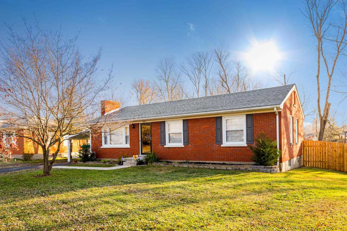 9811 Nordic Dr Louisville KY in Jefferson County - MLS# 1491171 | Real Estate Listings For Sale |Search MLS|Homes|Condos|Farms Photo 1