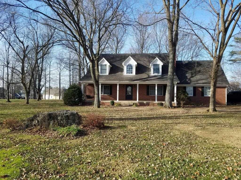 160 Mill Wheel Ct Shepherdsville KY in Bullitt County - MLS# 1491839 | Real Estate Listings For Sale |Search MLS|Homes|Condos|Farms Photo 1