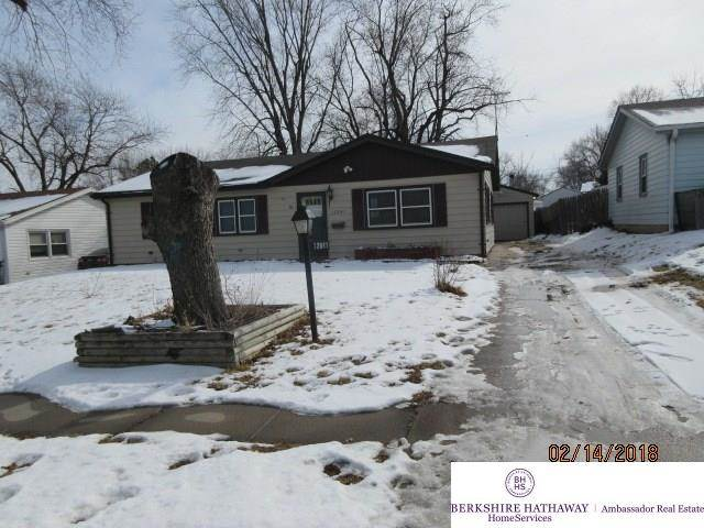 13941 Ohern Omaha, NE 68137 | MLS 21802543 Photo 1
