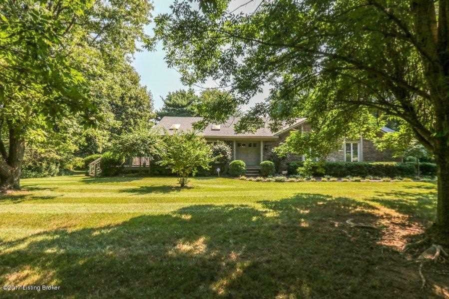 3511 Barbour Ln Louisville KY in Jefferson County - MLS# 1492358 | Real Estate Listings For Sale |Search MLS|Homes|Condos|Farms Photo 1