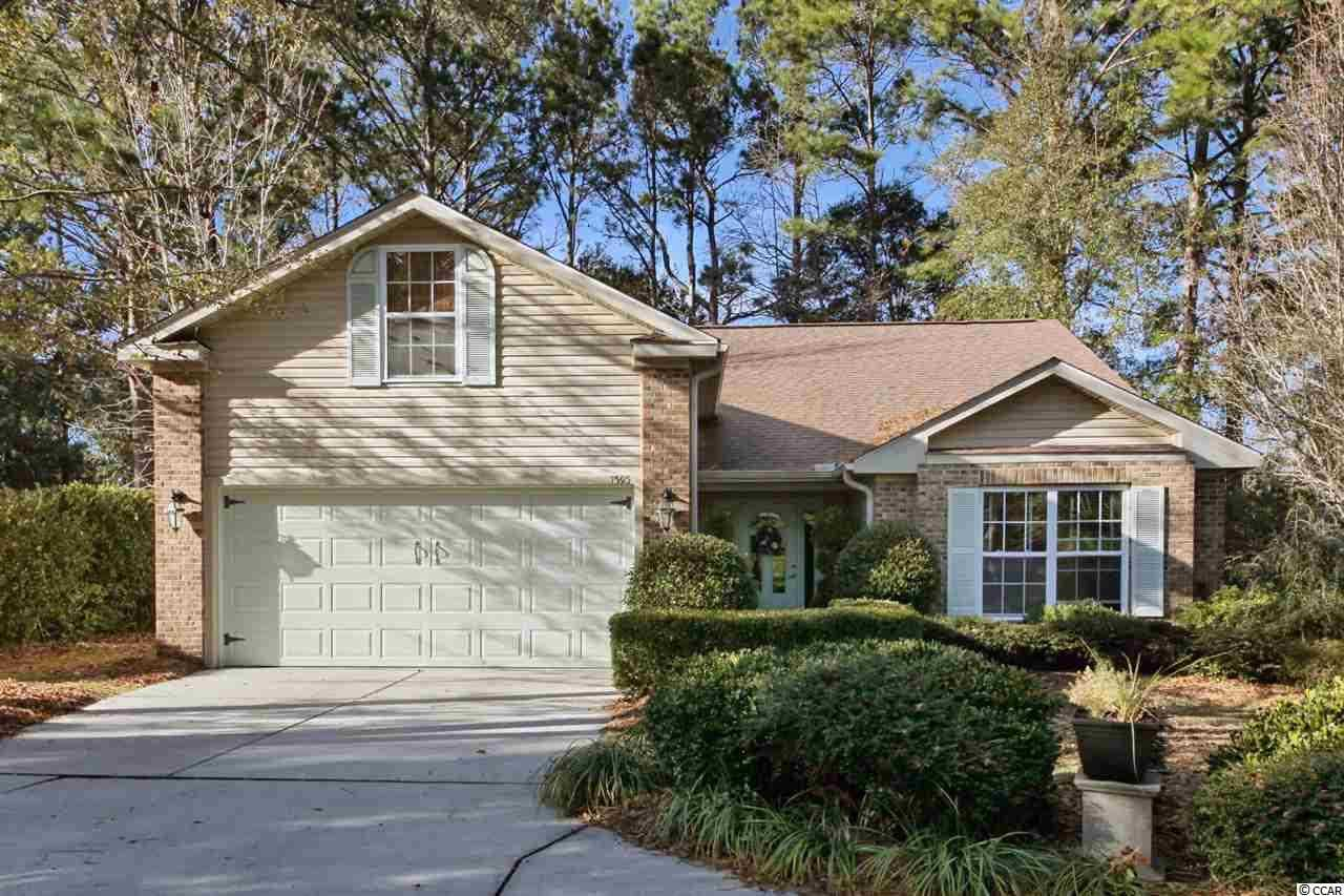 1595 Club Circle Pawleys Island, SC 29585 | MLS 1800596 Photo 1