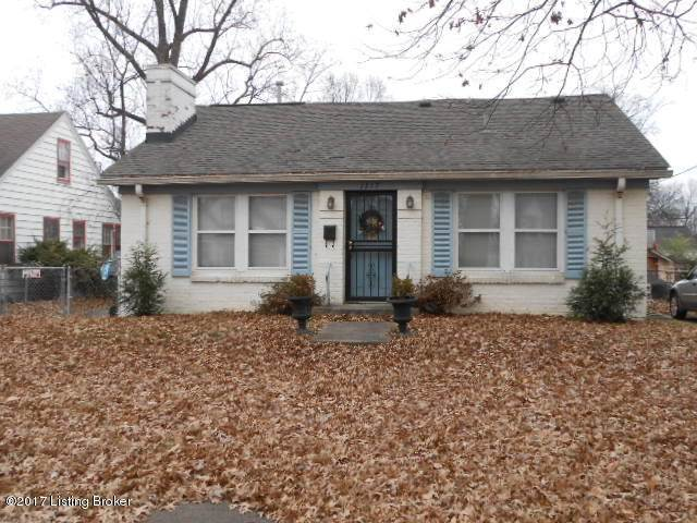 1317 Larchmont Ave Louisville KY in Jefferson County - MLS# 1492867 | Real Estate Listings For Sale |Search MLS|Homes|Condos|Farms Photo 1