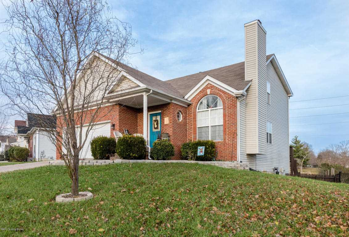 231 Washington Cir La Grange KY in Oldham County - MLS# 1492216   Real Estate Listings For Sale  Search MLS Homes Condos Farms Photo 1