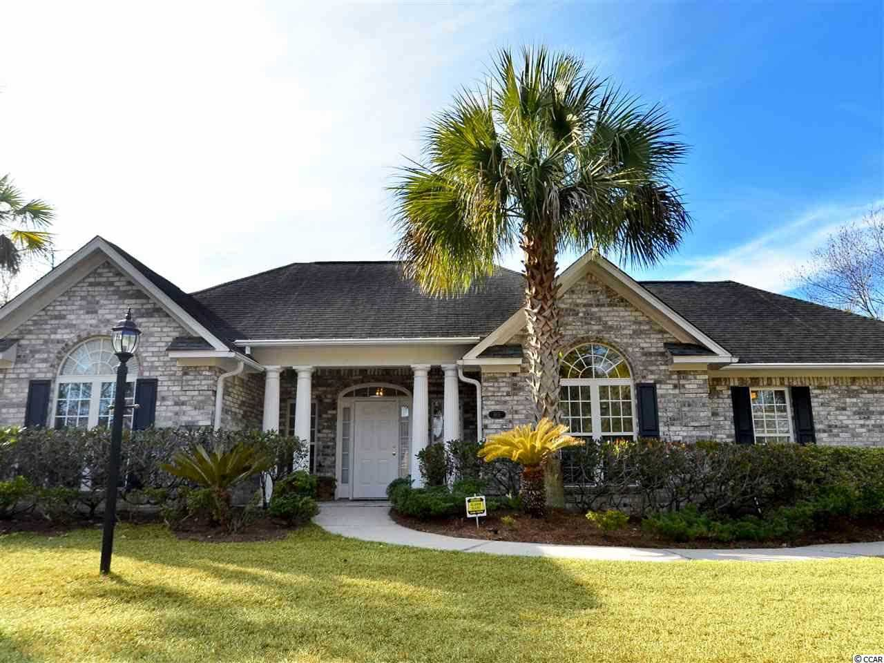 1101 Thomas Ave North Myrtle Beach, SC 29582 | MLS 1800741 Photo 1