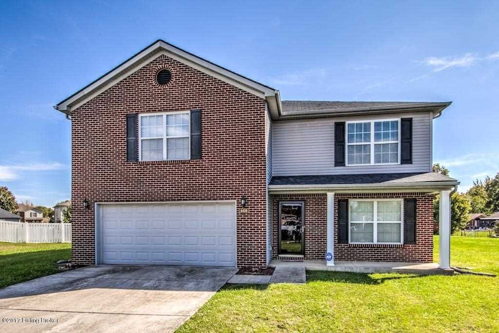 4438 Jennymac Dr Louisville KY in Jefferson County - MLS# 1489886 | Real Estate Listings For Sale |Search MLS|Homes|Condos|Farms Photo 1
