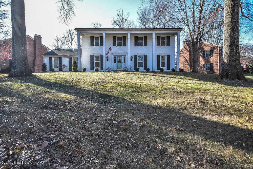 3104 Murray Hill Pike Louisville KY in Jefferson County - MLS# 1493038 | Real Estate Listings For Sale |Search MLS|Homes|Condos|Farms Photo 1