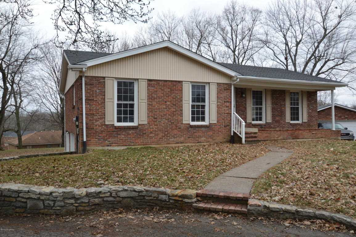200 Lanark Dell Louisville, KY 40243 | MLS #1493750 Photo 1
