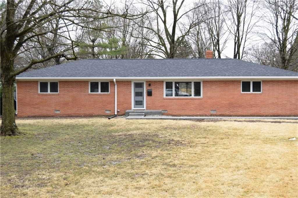 609 E 96Th Street Indianapolis, IN 46240 | MLS 21546242 Photo 1