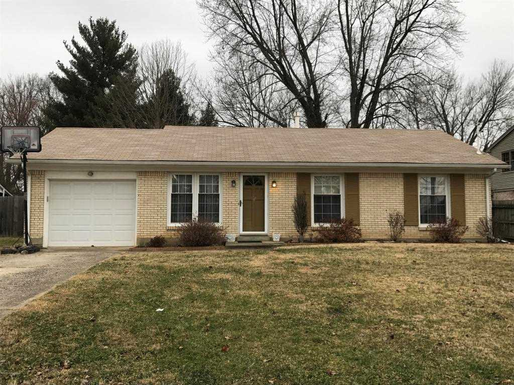 8505 Carmil Dr Louisville KY in Jefferson County - MLS# 1492099   Real Estate Listings For Sale  Search MLS Homes Condos Farms Photo 1