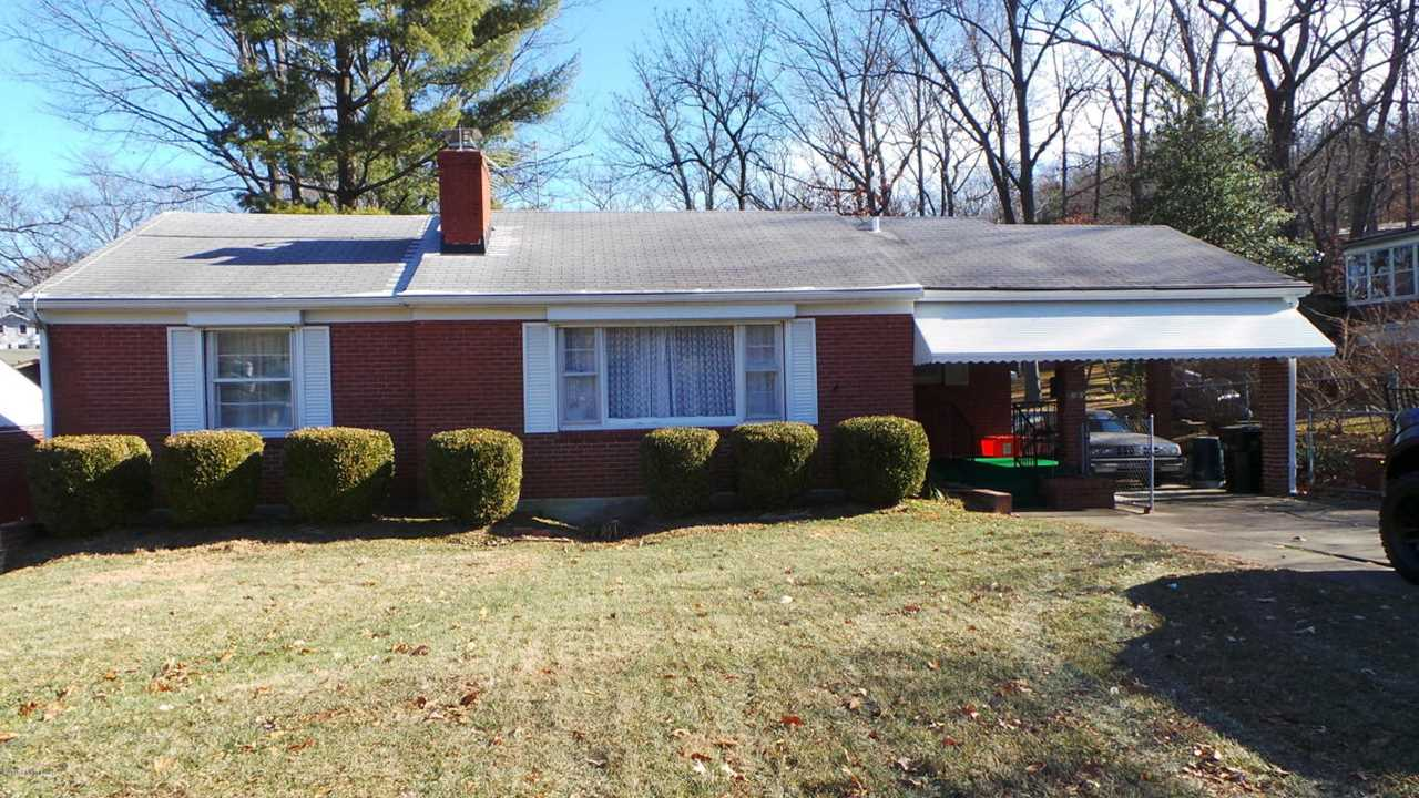5313 Westhall Ave Louisville KY in Jefferson County - MLS# 1493089   Real Estate Listings For Sale  Search MLS Homes Condos Farms Photo 1