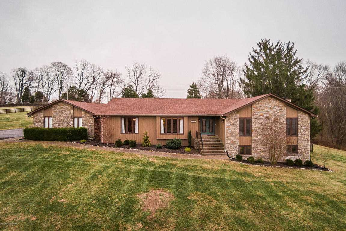12202 Plantation Blvd Goshen KY in Oldham County - MLS# 1493015 | Real Estate Listings For Sale |Search MLS|Homes|Condos|Farms Photo 1