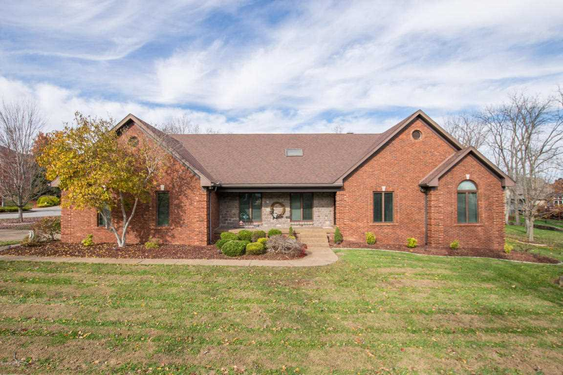 10600 Glenmary Farm Dr Louisville KY in Jefferson County - MLS# 1490440 | Real Estate Listings For Sale |Search MLS|Homes|Condos|Farms Photo 1