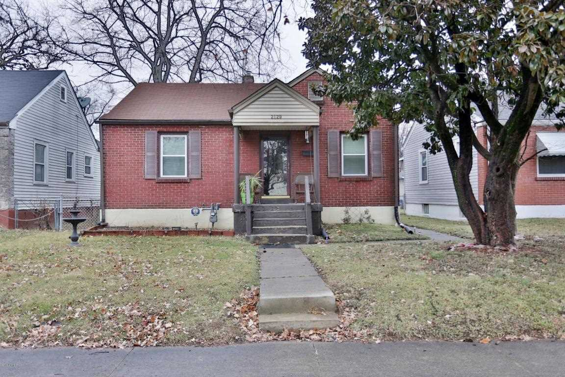 2129 Dixdale Ave Louisville, KY 40210 | MLS #1493753 Photo 1