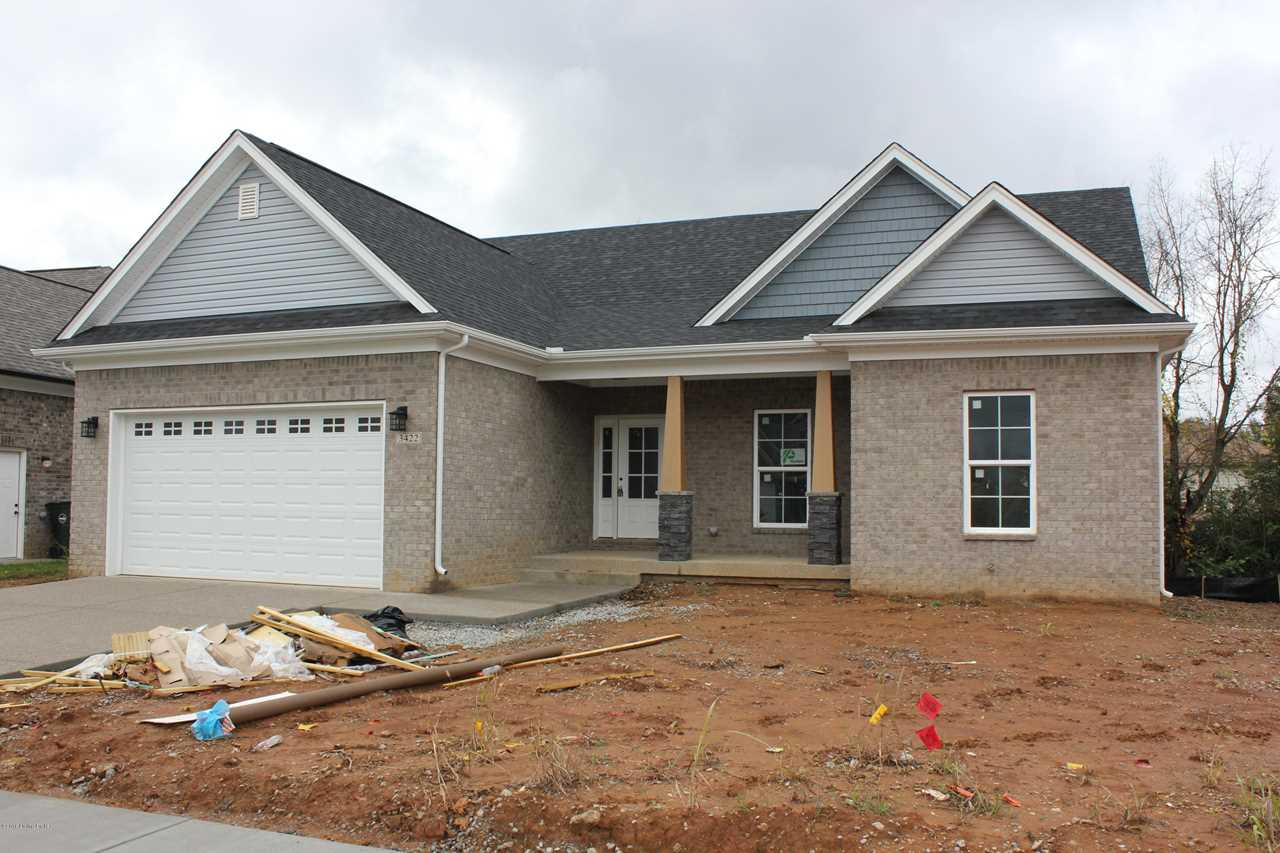 3422 Stara Ct Jeffersontown KY in Jefferson County - MLS# 1496644   Real Estate Listings For Sale  Search MLS Homes Condos Farms Photo 1