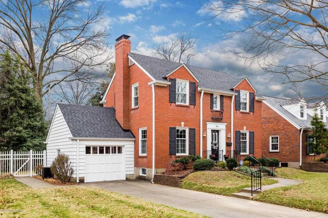 926 Rosemary Dr Louisville KY in Jefferson County - MLS# 1492429 | Real Estate Listings For Sale |Search MLS|Homes|Condos|Farms Photo 1