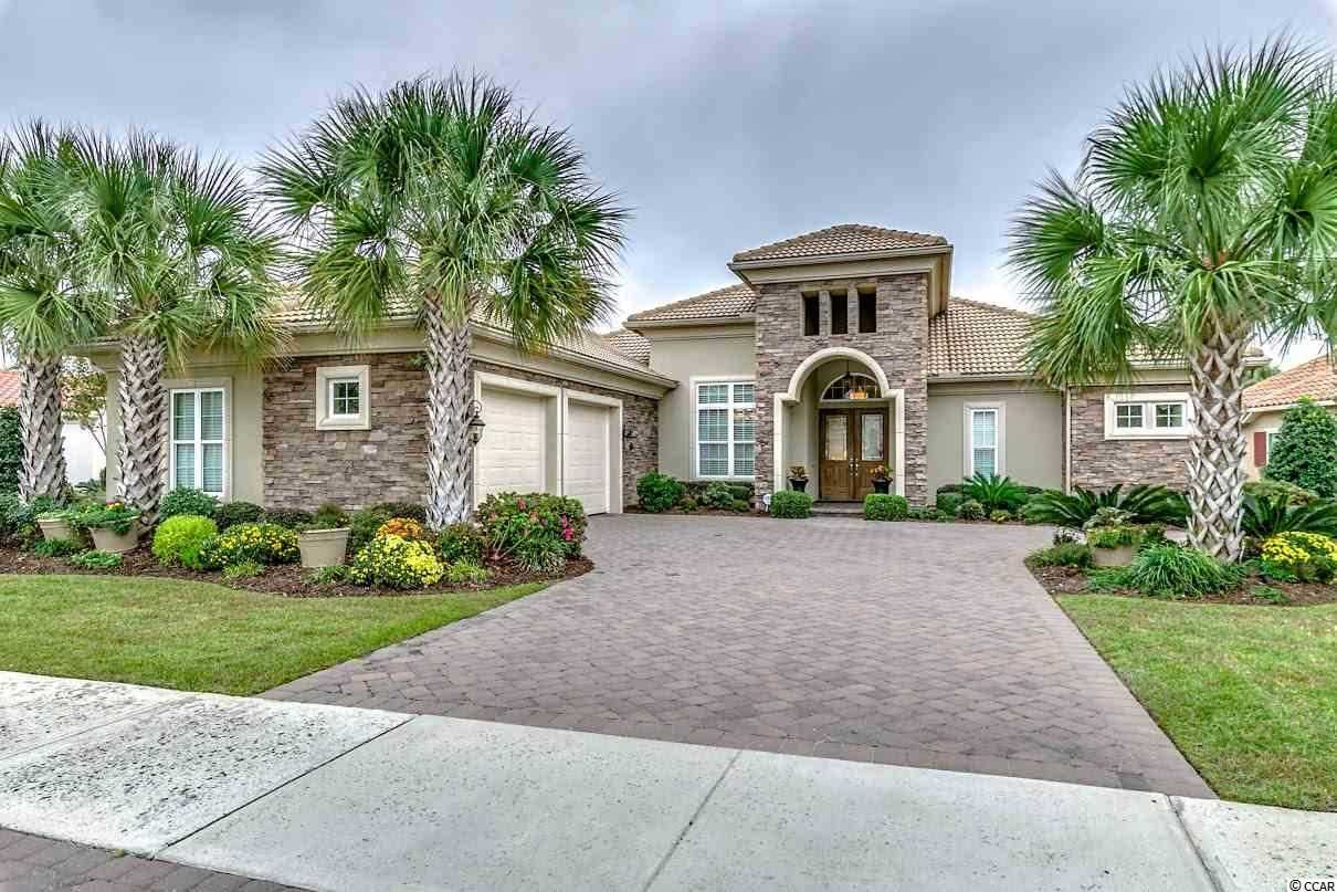 7208 Seville Drive Myrtle Beach, SC 29572 | MLS 1723862 Photo 1