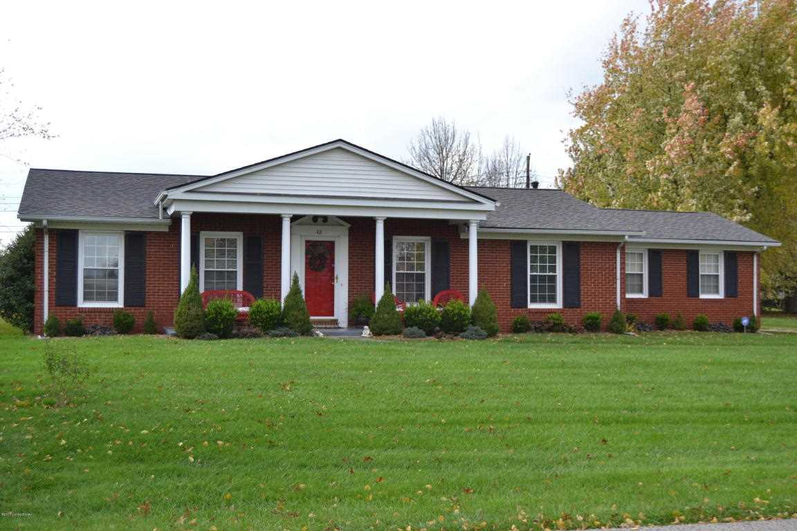 42 Sequoyah Dr Shelbyville KY in Shelby County - MLS# 1490136 | Real Estate Listings For Sale |Search MLS|Homes|Condos|Farms Photo 1