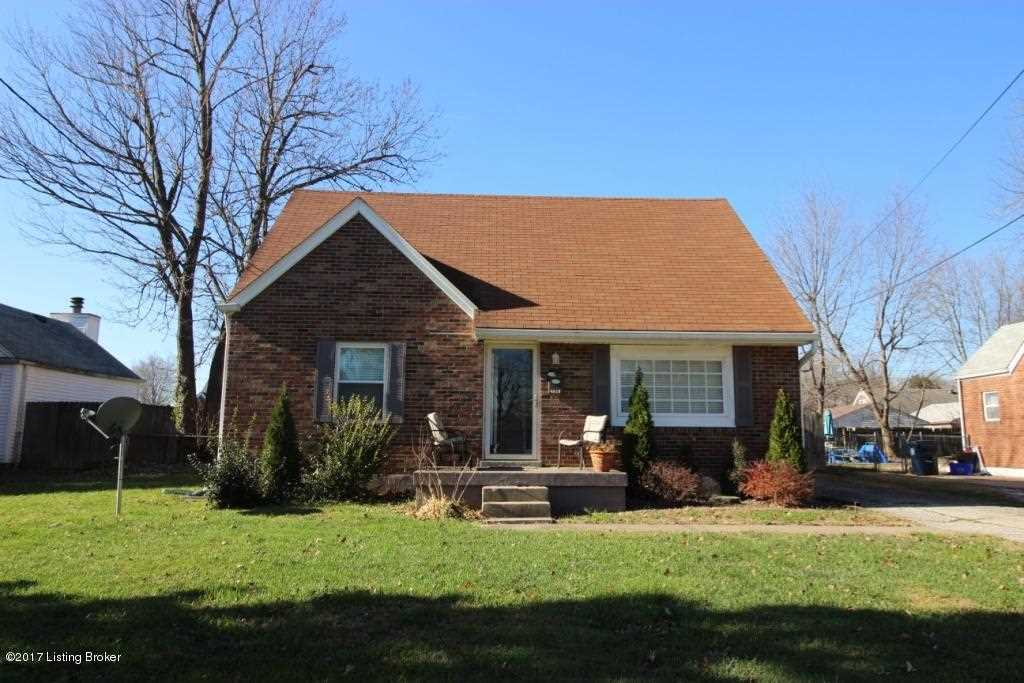 4618 Kiefer Rd Louisville KY in Jefferson County - MLS# 1492636   Real Estate Listings For Sale  Search MLS Homes Condos Farms Photo 1