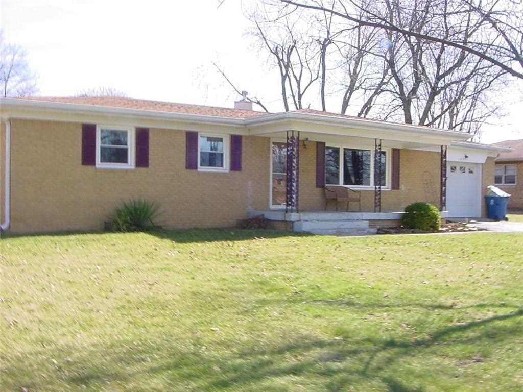 103 N Green Springs Road N Indianapolis, IN 46214 | MLS 21547997 Photo 1