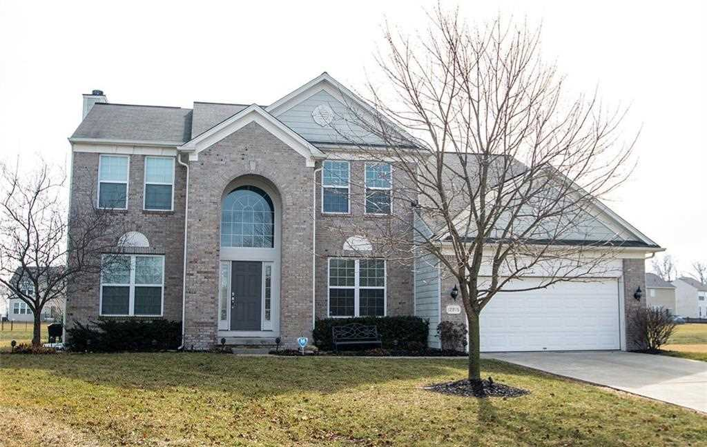 12975 Knights Way Fishers, IN 46037 | MLS 21548060 Photo 1