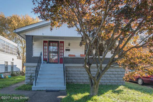 4555 S 1St St Louisville KY in Jefferson County - MLS# 1490302 | Real Estate Listings For Sale |Search MLS|Homes|Condos|Farms Photo 1